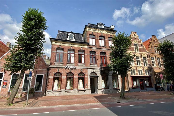 Damsterdiep 38, Groningen