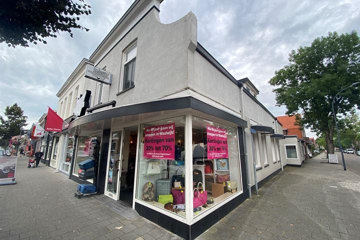 Stationsstraat 68, Waalwijk