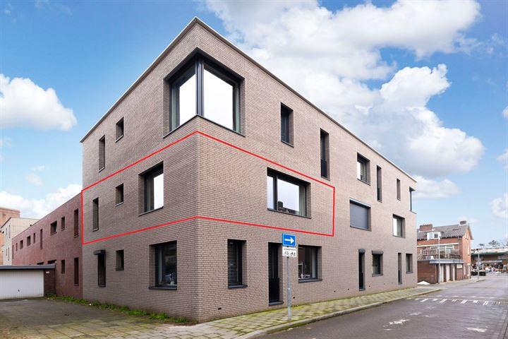 Reinaldstraat 27