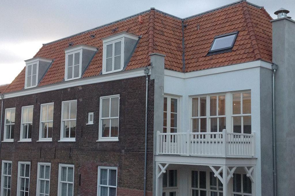 Bekijk foto 1 van Molenstraat 12 -D