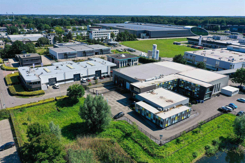 Bekijk foto 1 van Saal van Zwanenbergweg 10