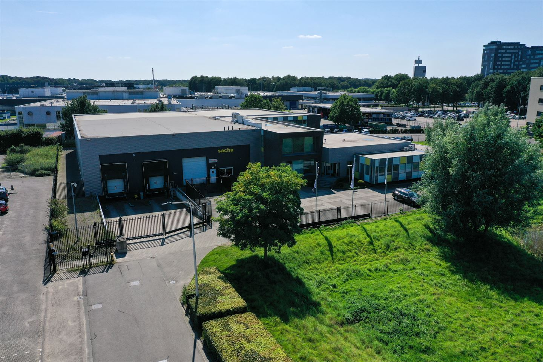Bekijk foto 2 van Saal van Zwanenbergweg 10