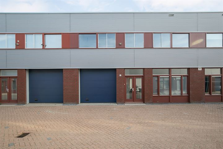 Bolderweg 39 D, Almere