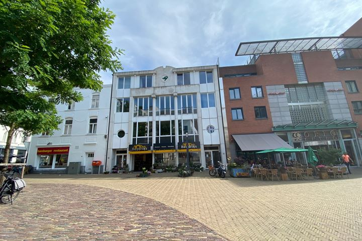 Stationstraat 24 A