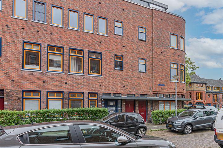 H.A. Kooykerplein 9 a
