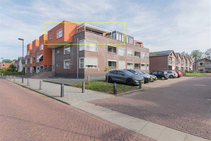Damstraat 59 B