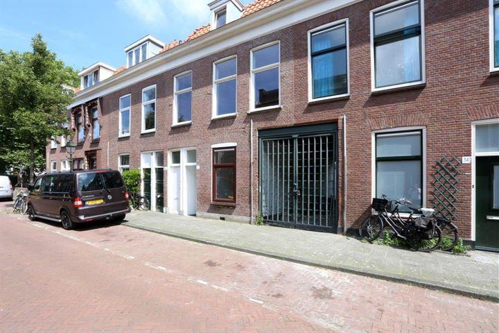 Van Swindenstraat 30