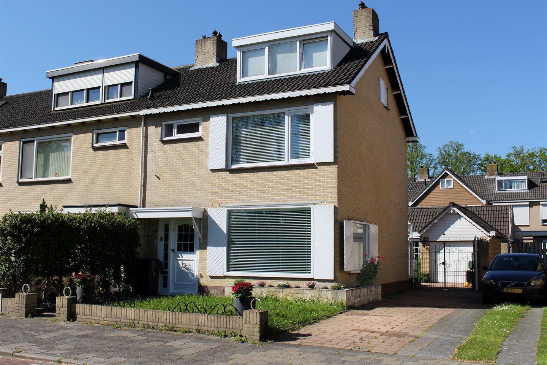 View photo 1 of Jac. van Maerlantlaan 68