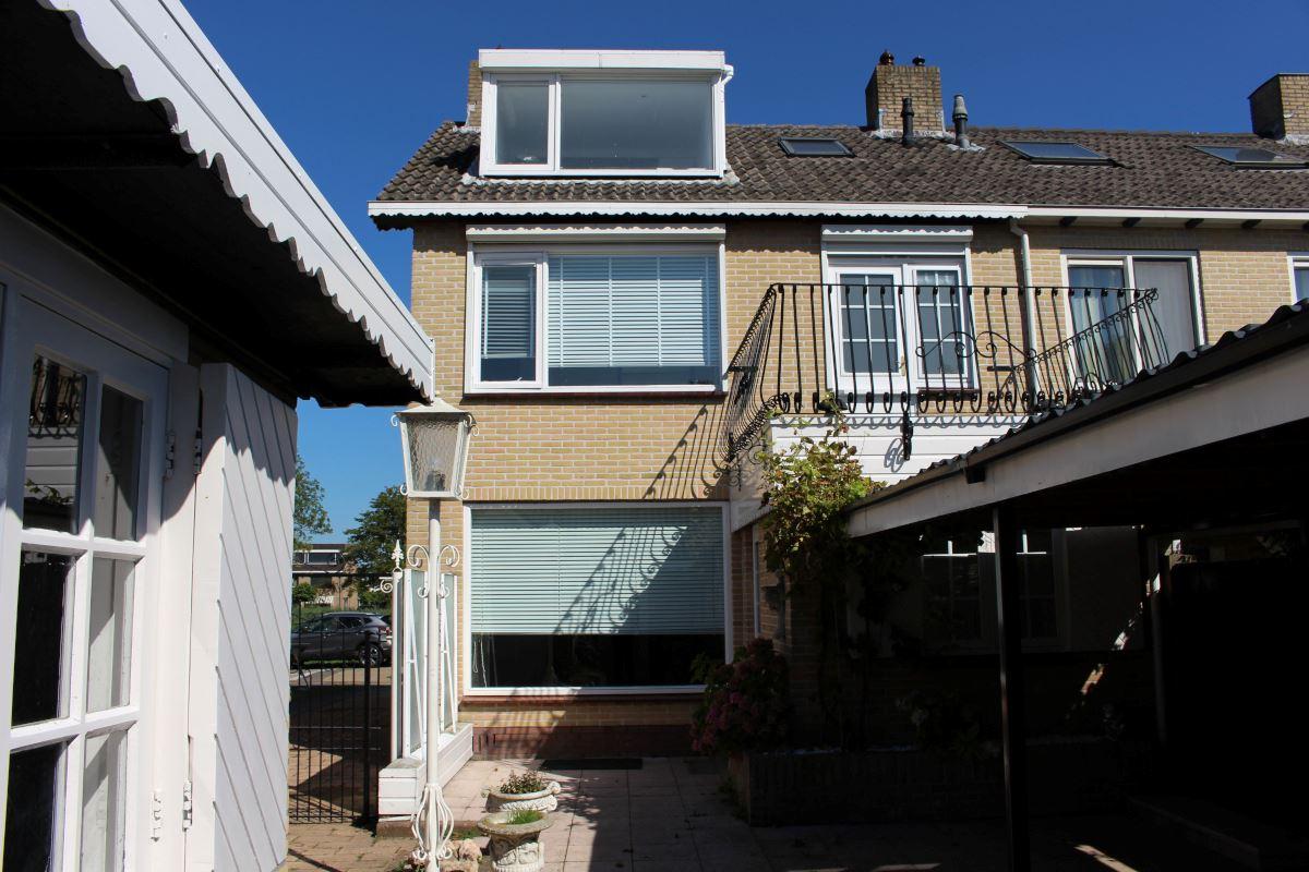 View photo 3 of Jac. van Maerlantlaan 68