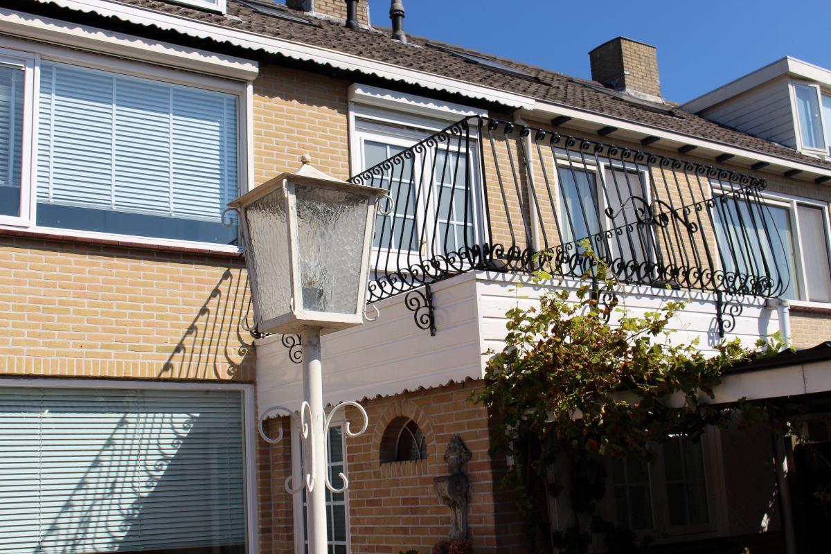 View photo 5 of Jac. van Maerlantlaan 68