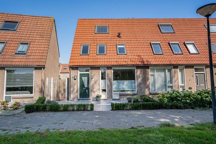 Rubenshof 15