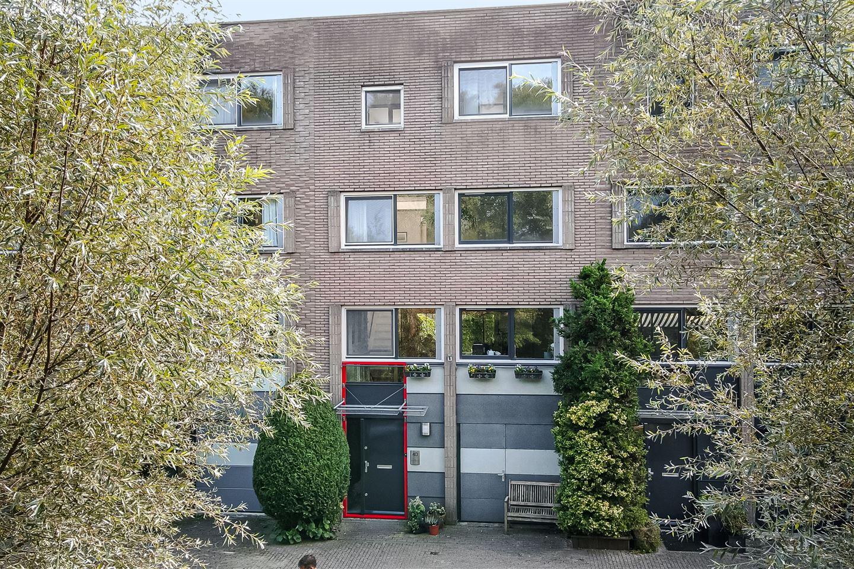 Bekijk foto 1 van Herentalsstraat 40
