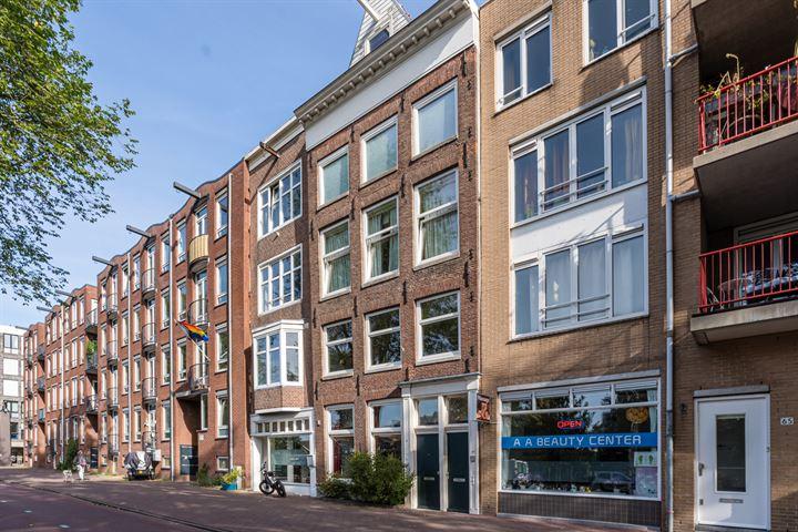 Oostenburgergracht 63 A