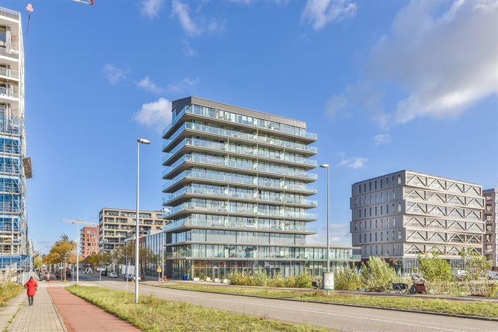 Ridderspoorweg 201