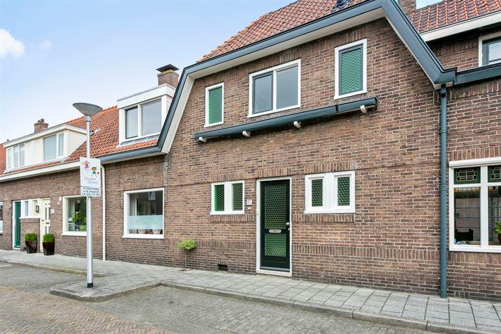 Seringenstraat 85