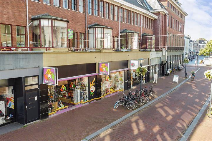 Peperstraat 10 -12, Leeuwarden