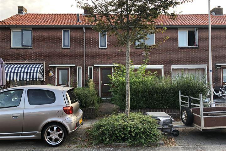 Geysendorfferstraat 3