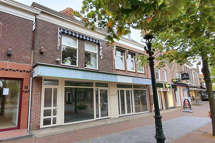 Nieuwstraat 17, Medemblik