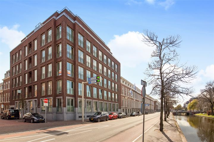 Willemstraat 124