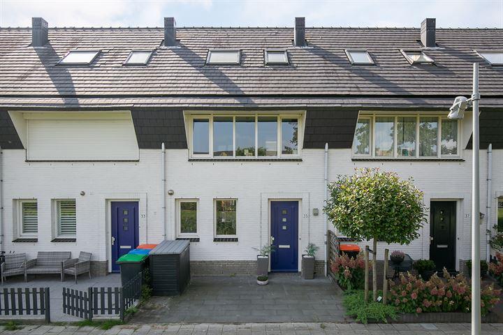 Buitenhof 35
