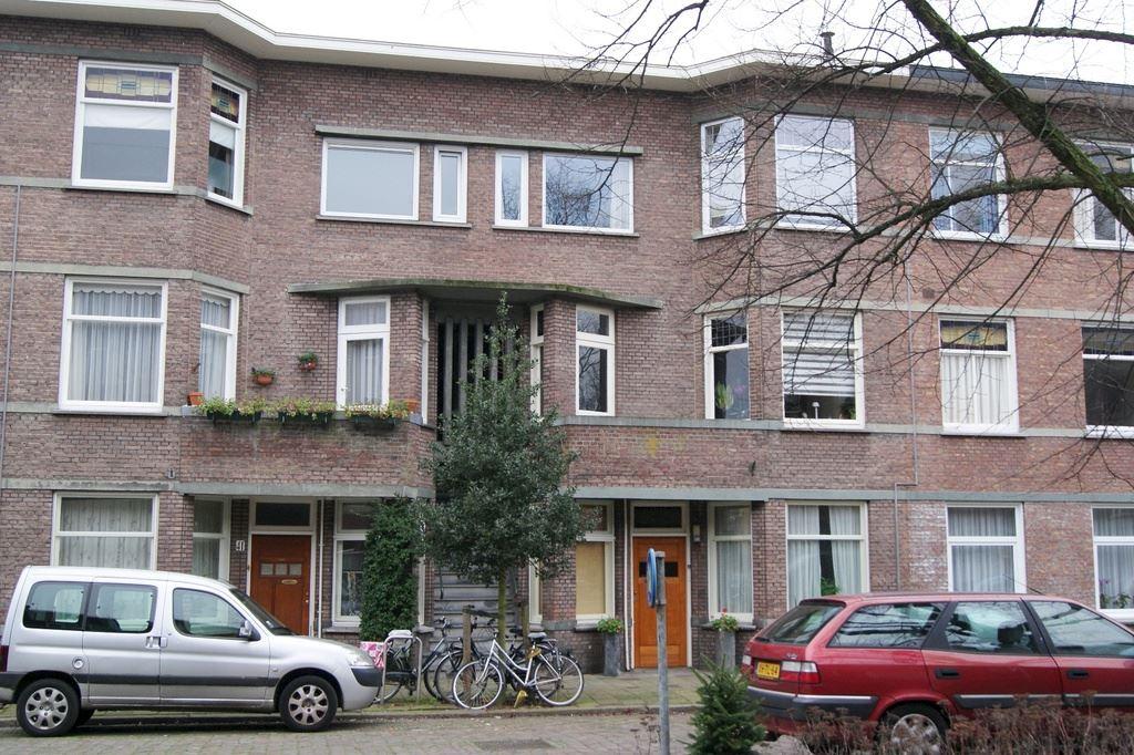 Bekijk foto 1 van Cornelis van der Lijnstraat 35