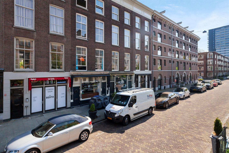 Bekijk foto 4 van Calandstraat 12 C