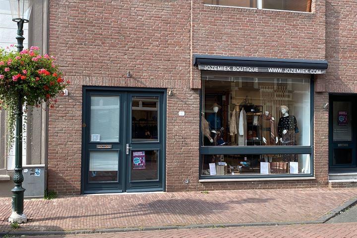 Pieterstraat 6, Geleen