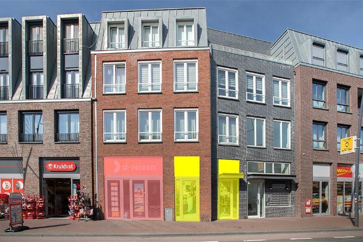 Hoofdstraat 138 a-b, Landgraaf