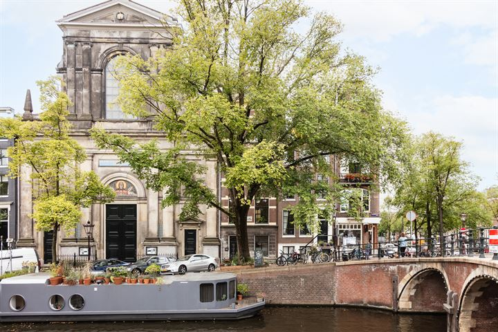 Prinsengracht 754, Amsterdam