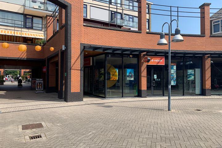 Winkelcentrum De Schoof 128, Hendrik-Ido-Ambacht
