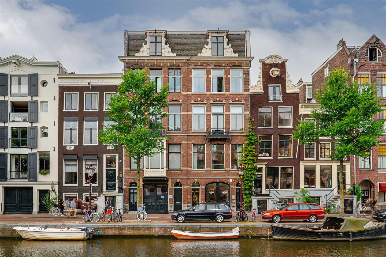 Bekijk foto 1 van Prinsengracht 526