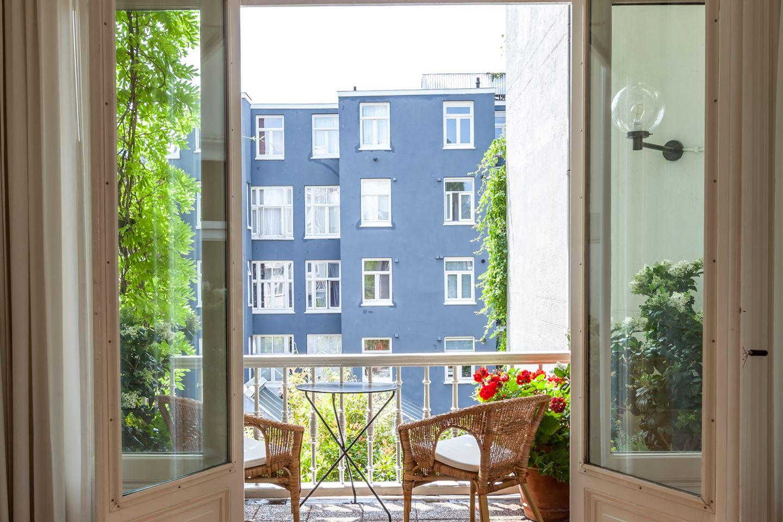 Bekijk foto 5 van Prinsengracht 526