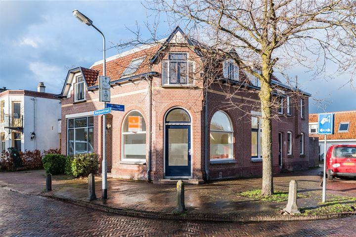 Kleine Dorpsstraat 28