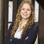 Jenny Gatsonides - Administratief medewerker