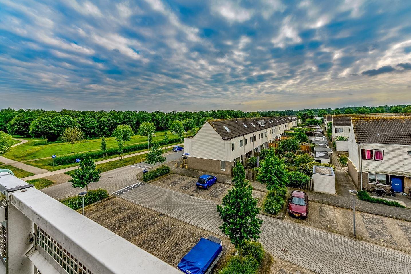 Bekijk foto 2 van J.T.P. Bijhouwerhof 55