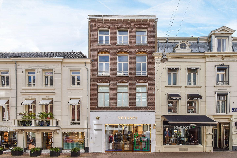 Bekijk foto 1 van Pieter Cornelisz. Hooftstraat 95 II
