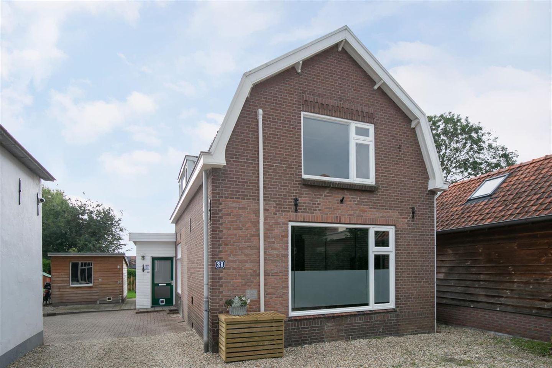 View photo 1 of Hogestraat 38