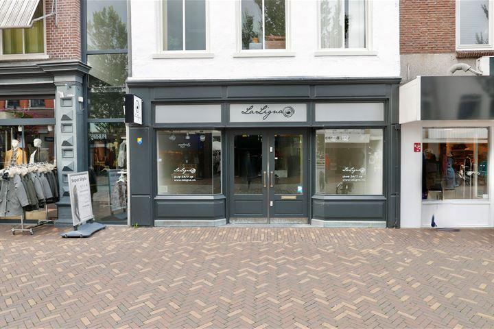 Hoofdstraat 103, Veenendaal