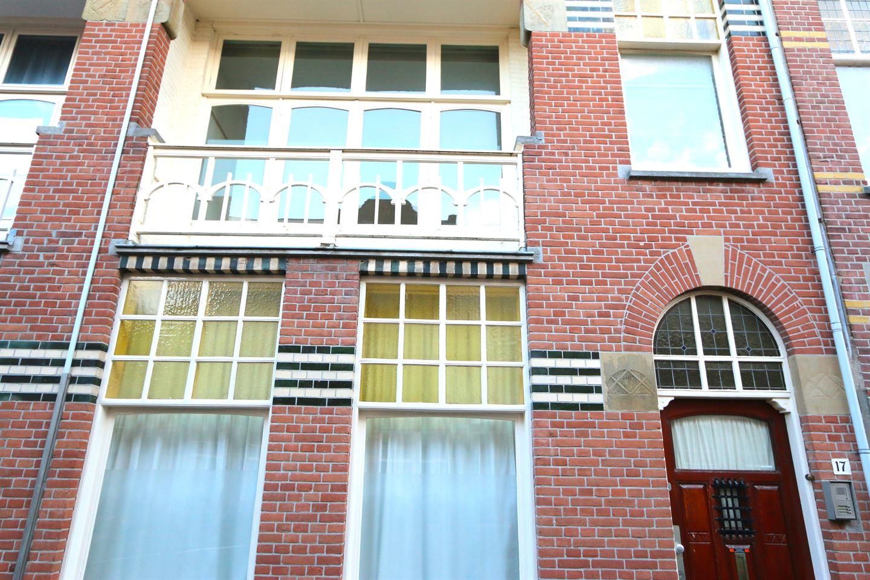 Bekijk foto 1 van Bentinckstraat 17 A