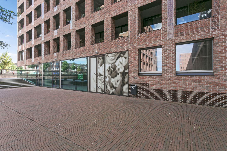 Bekijk foto 2 van Gravinnen van Nassauboulevard 1 -6