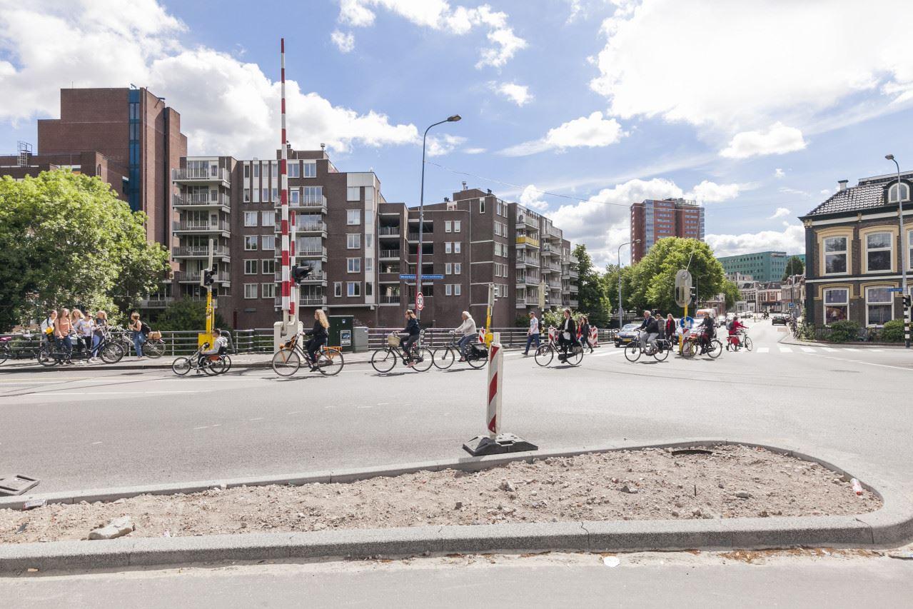 Bekijk foto 1 van Steenhouwerskade 171