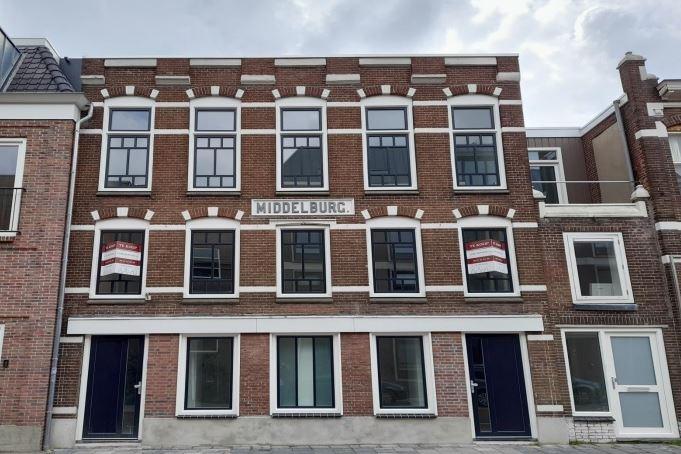 Bekijk foto 1 van Wijbrand de Geeststraat 99 C
