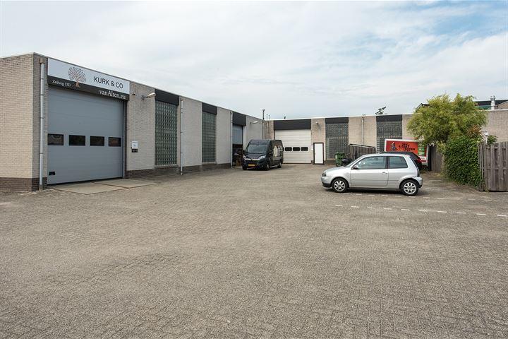Zeilweg 13 A-E, Lelystad