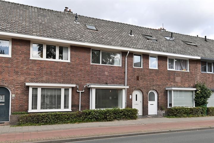 Prins Bernhardstraat 21 a