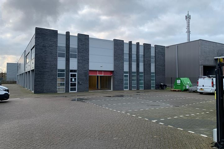 Keyserswey 46 i, Noordwijk (ZH)
