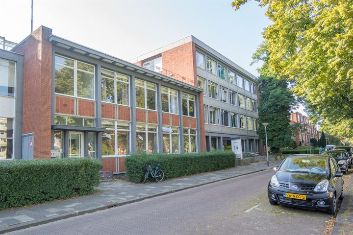 Gorechtkade 2 BG, Groningen