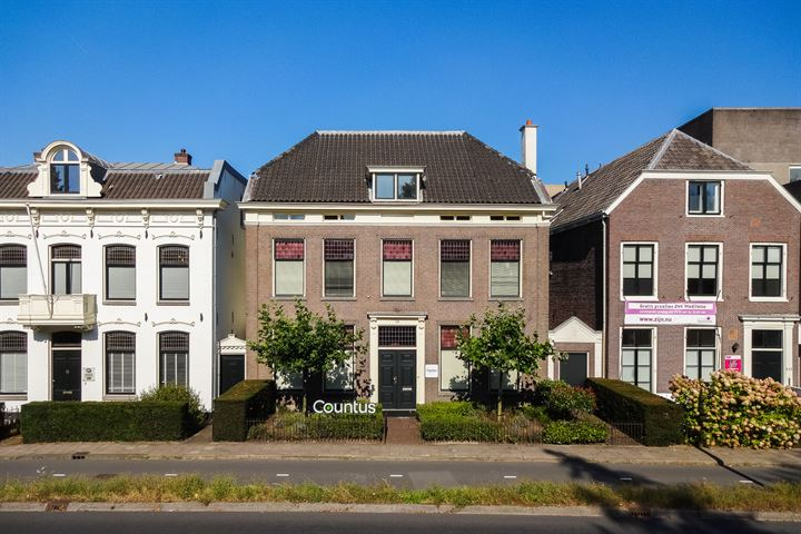 Utrechtseweg 131, Zeist