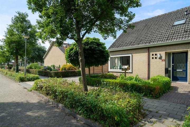 foto 0 van Schoutstraat 13 in Nijeveen