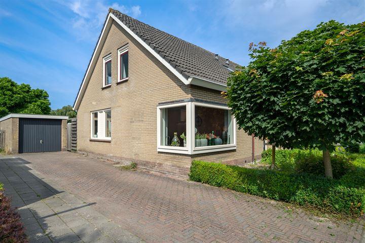 foto 1 van Schoutstraat 13 in Nijeveen