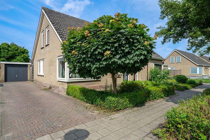 foto 28 van Schoutstraat 13 in Nijeveen